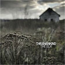 THRÄNENKIND - The Elk  (2-LP - BLACK) DLP