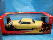 1:18 Die Cast Jada 1965 Cadillac Coupe de Ville Reservoir Dogs 15th Anniversary