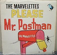 "THE MARVELETTES~""PLEASE MR. POSTMAN"" ~U.S. ORIG.TAMLA 228~""""VG+/VG+""LP!!"
