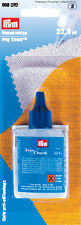 Prym Fray check 22.5 ml 1pc A colourless liquid to Prevent Textiles from Fraying
