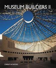 Museum Builders II, , Hourston, Laura, Very Good, 2004-03-05,