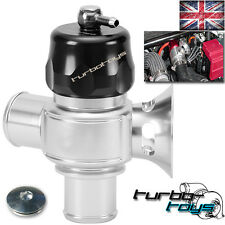 MITSUBISHI EVO 10 x Fit 34mm Dual Port SUPERSONICO Blow Off BOV VALVOLA DI SCARICO