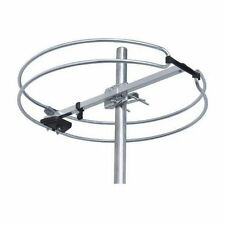 Brand New Stellar Labs 30-2435 Outdoor Omnidirectional Fm Antenna