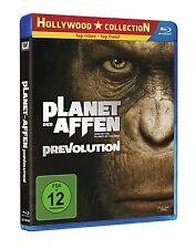 Planet der Affen: Prevolution [Blu-ray](NEU/OVP) Prequel mit James Franco, John