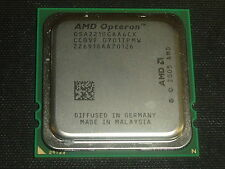 AMD Opteron 2210 Dual-Core OSA2210GAA6CX 1.8GHZ 2X1MB Socket F