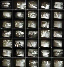 16 mm Film von 1970-Entwicklungshilfe-Marshallplan-Afrika Projekt-Antique Movie