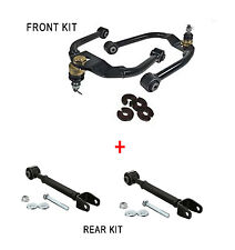 SPC Performance Alignment FRONT & REAR Camber Kits for Nissan 370Z Infiniti G37
