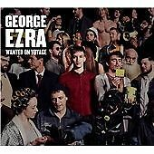 George Ezra - Wanted on Voyage (2014) CD