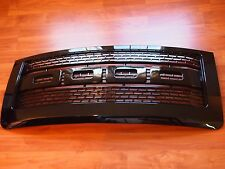 NEW Ford 2009-2014 F150 ABS Black Raptor Style Grill Grille