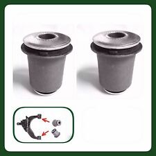 2 FRONT LOWER CONTROL ARM BUSHING FOR TOYOTA TACOMA 4X4 4WD (1995-04)1 SIDE NEW