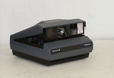 Vtg Polaroid Spectra 2 Instant Film Camera Excellent Condition - Made in UK #H2D