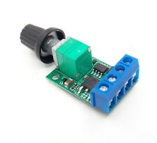 PWM speed regulation LED dimming 10A/5V-16V ultra high linearity band switch S