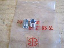 KAWASAKI NOS OIL LEVEL PIPE CLAMP SPRINGS (2) H1 A1 A7 D1 F2 J1  92037-040