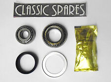 VOLVO 140 SERIES 1968-1974 FRONT WHEEL BEARING AND SEAL KIT (D283)