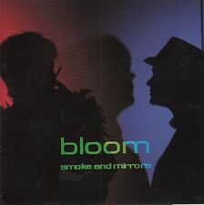 BLOOM Smoke and Mirrors CD - New