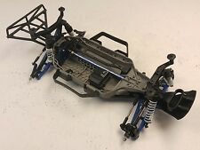 Slash 4x4 1/10 LCG Upgraded Roller Rolling Chassis RPM Complete