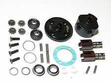 SER600047 SERPENT 811 COBRA GT 1/8 ON ROAD GP 3.0 44T REAR DIFFERENTIAL SET