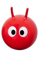 *NEW* Children's RED HOPPIT Space Hopper Bounce Ball - 42cm diameter