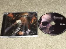 COSMOLOCO Selection Naturelle 2010 CD abominable putridity kraanium devourment