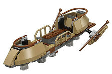 NEW LEGO STAR WARS DESERT SKIFF Only from 75174 without box escape no minifigs