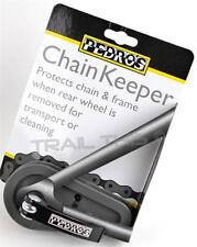 Pedro's Chain Keeper Bike Chain Frame Protector for Transport / Cleaning Pedros