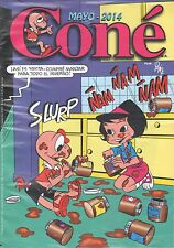 Chile 2014 05 Mayo Comic Cone Condorito Manjar para el Invierno