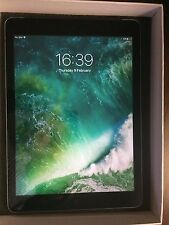 Apple Ipad Air 16GB Wifi & Cellular 3 Network Black A1475 Comes with PAYG 3 Sim