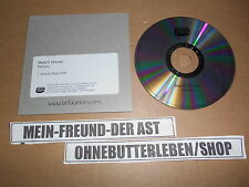 CD Pop Beach House - Norway (1 Song) Promo BELLA UNION