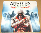Assassin's Creed Brotherhood very Rare Coaster 10x10cm New 2010