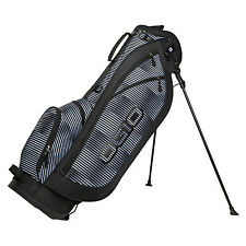 2016 Ogio DIME Golf Stand Bag Blinders/Black