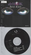 CD--DR. HOOK - SINGLE -- SEXY EYES -4 TRACKS-