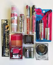 10 pc Hard Candy Makeup Lot   Eyes! Lips! Nails! Face!  NEW ARRIVALS !