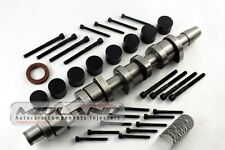 VW AUDI SEAT SKODA 1.9 TDi PD 8v CAMSHAFT KIT + CAM BEARINGS + BOLTS + SEAL*NEW*