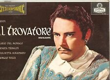 Verdi IL TROVATORE Tebaldi,Tozzi BLUEBACK FFSS STEREO LP audiophile UK-pressed
