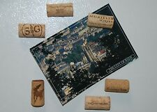 Wine Cork Magnets Strong