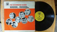 IRISH ROCK 'N' ROLL/POP GROUPS LP: THE SHOWBAND SCENE polio benefit MARBLE ARCH