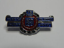 National Union Of Railwaymen 75 years badge from 1988
