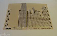 Microfich Catalogo parti di ricambio FIAT CROMA IE-IE TURBO 60331725