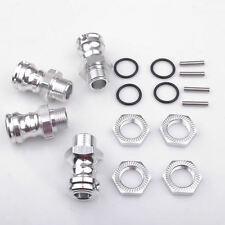 17mm Wheel HEX Extension Enhanced Mount &Pin HSP RC 1/8 BUGGY Car 89108 Parts