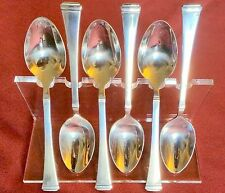 1 Premium 8 Spoon Display Holder Easel Stand for Spoons