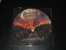 MALEVOLENT CREATION - Doomsday X - Picture Vinyl - LP  Massacre Records