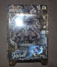 NEW IN BOX Extreme Gargoyles LUCIAN Action Figure Stan Winston Creatures
