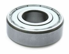 3304 ZZ 20x52x22.2mm Double Row Angular Contact Ball Bearing