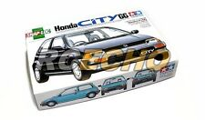 Tamiya Automotive Model 1/24 Car Honda CITY GG Scale Hobby 24069