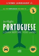 In-Flight Portuguese: Learn Before You Land