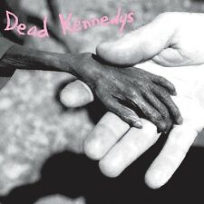 PLASTIC SURGERY DISASTERS  DEAD KENNEDYS Vinyl Record