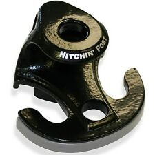 Hitchin' Post Three-Way Hitch Plate fits John Deere Lawn & Garden Tractor GV170