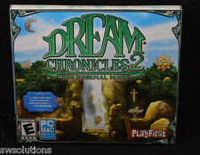 Dream Chronicles 2: The Eternal Maze PC Game Seek and Find Hidden Objects