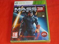 Mass effect 3 (Microsoft XBOX 360)