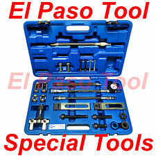 BMW, Mercedes Valve Spring Remover and Installer, On Car, Special Tool Kit
